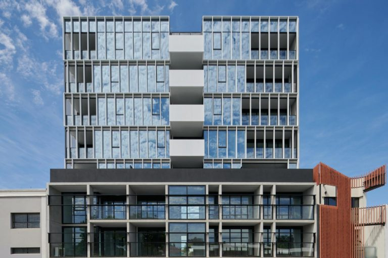 Practical Completion Reached at Glenhuntly Road Elsternwick